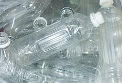 ペットボトル回収